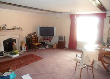 Thumbnail 2 bed flat to rent in Lullingstone, Eynsford, Kent