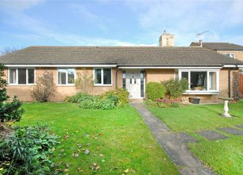 Thumbnail 4 bed detached bungalow for sale in North Street, Middle Barton, Chipping Norton, Oxfordshire