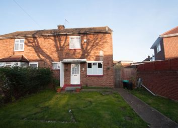 Thumbnail 2 bed semi-detached house to rent in Reynolds Road, Hayes