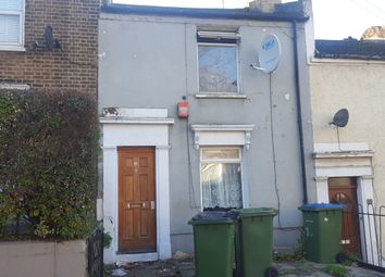 Thumbnail 3 bed terraced house to rent in Sandy Hill, Woolwich