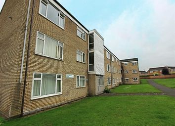 Thumbnail 1 bed flat for sale in Mercaston Close, Chesterfield