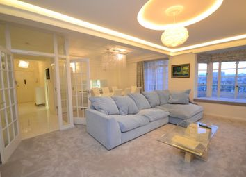 Thumbnail 2 bedroom flat to rent in Gloucester Place, Marylebone, Greater London