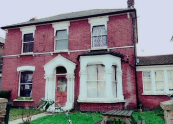 Thumbnail 5 bed terraced house to rent in Claremont Road, Forest Gate London
