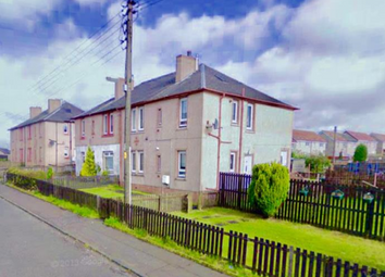 Thumbnail 2 bed flat to rent in 6 Melford Ave, Shotts