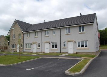 Thumbnail 1 bed terraced house to rent in Bellfield View, Kingswells