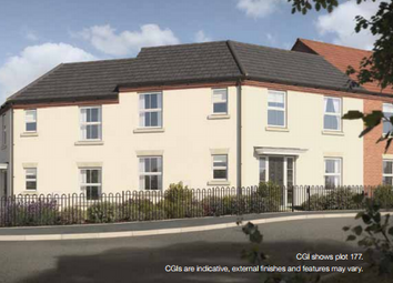 Thumbnail 3 bed terraced house for sale in Copper Beech Road, Nuneaton, Warwickshire