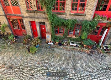 Thumbnail 2 bed flat to rent in Iliffe Street, London