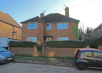 Thumbnail 3 bed flat for sale in St Davids Avenue, Bexhill On Sea, East Sussex