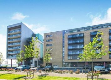 1 bed flat for sale in Douglas House, Prospect Place, Ferry Court, Cardiff Bay CF11