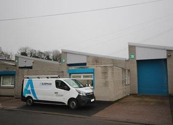 Thumbnail Light industrial to let in Unit 19, Forge Trading Estate, Mucklow Hill, Halesowen, West Midlands