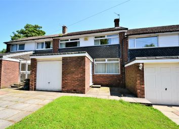 Thumbnail 3 bedroom terraced house for sale in Godlee Drive, Swinton, Manchester