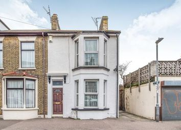 Thumbnail 3 bed end terrace house for sale in Meyrick Road, Sheerness, Isle Of Sheppey, Kent