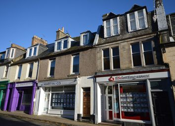 Thumbnail 2 bed flat for sale in Chalmers Street, Dunfermline