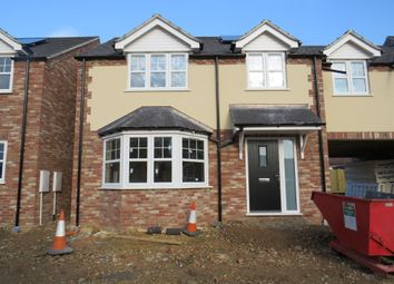 Thumbnail 4 bed link-detached house for sale in Dartford Road, March