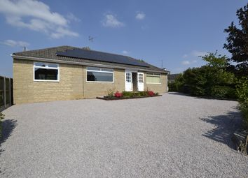 Thumbnail 3 bed detached bungalow for sale in School Lane, Whitminster, Gloucester