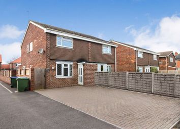 3 bed property for sale in Southampton Road, Park Gate, Southampton SO31