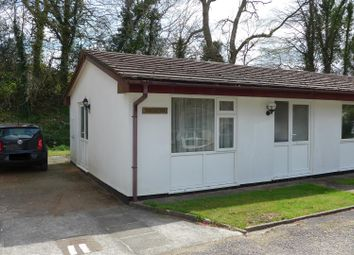 Thumbnail 2 bed property for sale in Rosecraddoc, Liskeard