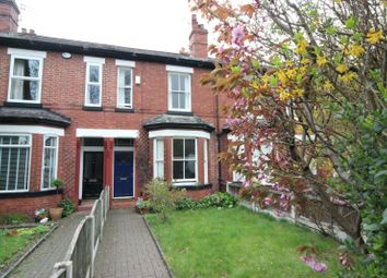 Thumbnail 3 bed terraced house for sale in West Grove, Sale