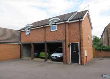 Thumbnail 1 bed property for sale in Appledore Road, Bedford