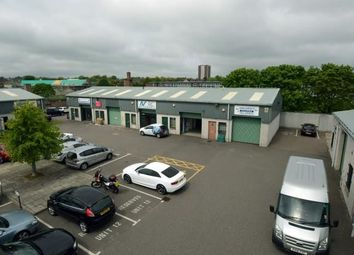 Thumbnail Light industrial for sale in High Yielding Multi-Let Industrial Investment, Whitemyres Business Centre, Whitemyres Avenue, Aberdeen