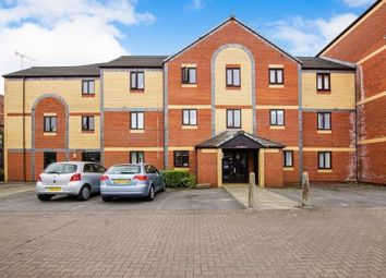 Thumbnail 1 bed flat for sale in Crates Close, Kingswood, Bristol, Gloucestershire