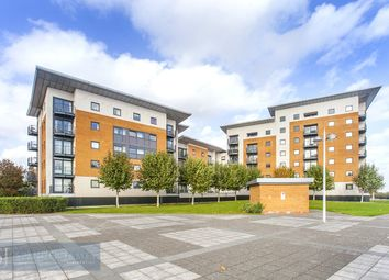 Thumbnail 1 bed flat for sale in Inverness Mews, Galleons Lock