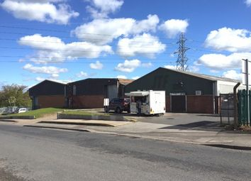 Thumbnail Light industrial for sale in Former Jtf Premises, Hallamway, Mansfield Woodhouse