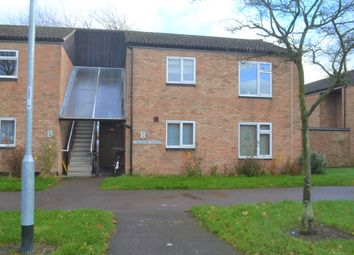 Thumbnail 1 bed flat for sale in Trevone Place, Cambridge
