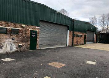 Thumbnail Industrial to let in Warehams Lane, Hertford