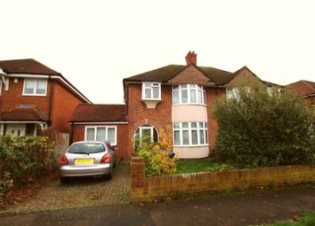 Thumbnail 6 bed semi-detached house to rent in Spring Avenue, Egham