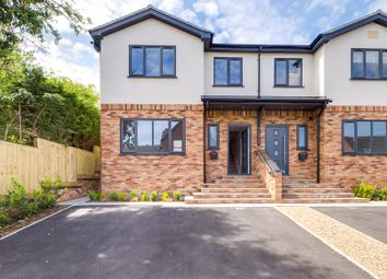 4 bed semi-detached house for sale in Windrush Drive, High Wycombe HP13