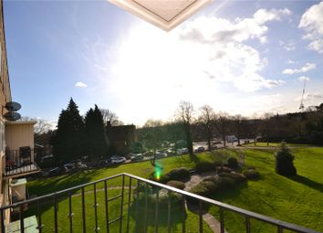 Thumbnail 3 bed flat for sale in The Hollies, Oakleigh Park North, London