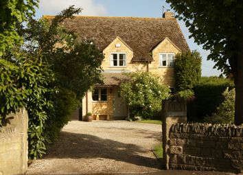 Thumbnail 4 bed detached house to rent in High Street, Mickleton, Chipping Campden