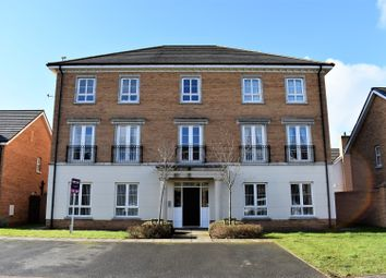 Thumbnail 2 bed flat for sale in Mornington Gardens, Lisburn