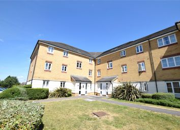 2 bed flat to rent in Somerville Rise, Bracknell, Berkshire RG12