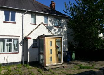 Thumbnail 4 bed semi-detached house to rent in Addison Crescent, Oxford