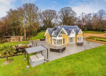 Hosey Common Road, Edenbridge TN8. 5 bed detached house for sale