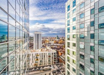 Thumbnail 1 bedroom flat for sale in Crawford Building, 112 Whitechapel High Street, London