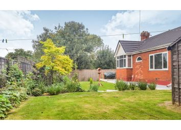 Thumbnail 3 bed detached bungalow for sale in Westend Avenue, Coppull, Chorley