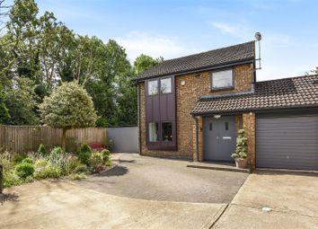 3 bed link-detached house for sale in Meadow Way, Yarnton, Kidlington OX5
