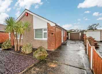 Thumbnail 3 bed detached bungalow for sale in Bryn Morfa, Bodelwyddan, Rhyl
