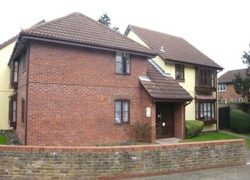 Thumbnail 1 bed property to rent in High Road, Broxbourne