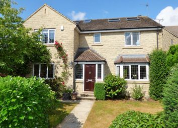 Thumbnail 5 bed detached house for sale in Boundary Close, Baildon, Shipley
