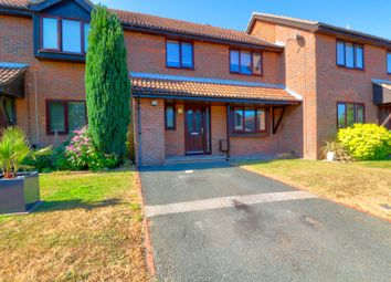 Thumbnail 3 bed terraced house for sale in Esmonde Drive, Manston, Ramsgate
