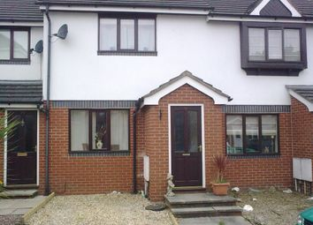 Thumbnail 2 bed terraced house to rent in The Conifers, Kirkham, Preston