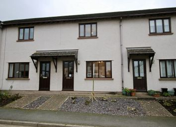 Thumbnail 2 bed terraced house for sale in 8, Somerwood Close, Appleby-In-Westmorland