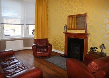 Thumbnail 2 bed flat to rent in 293 Kilmarnock Road, Glasgow