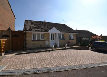 Thumbnail 2 bedroom detached bungalow for sale in Frys Close, Portesham, Weymouth