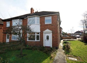 Thumbnail 3 bedroom semi-detached house for sale in Welton Avenue, York
