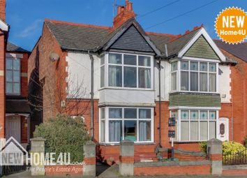 Thumbnail 3 bedroom property for sale in Mold Road, Connah's Quay, Deeside